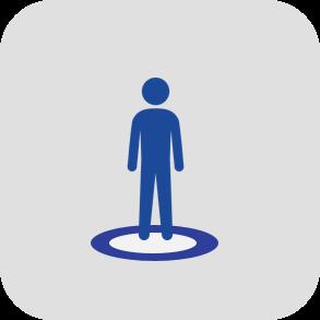 Control de personal en movilidad